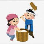 ブックスあんとく三潴店『新春 もちつき大会』開催!1/10(日)