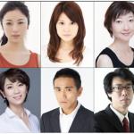 第126回直木賞候補作『娼年』舞台化!松坂桃李が久留米シティプラザ ザ・グランドホールに!