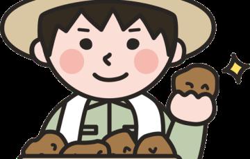 久留米市土づくり広場&JAくるめ西部土づくりセンター ジャガイモの収穫体験会