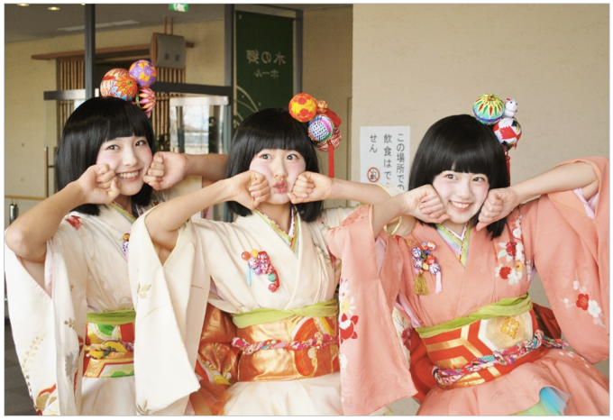 NHK「なるほど実感報道ドドド!」に柳川市 SAGEMON GIRLSが紹介される!