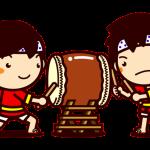 子ども太鼓フェスティバル!「久留米シティプラザ六角堂広場」にて開催!