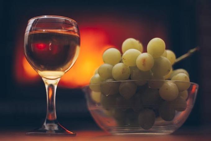 ワイン好き集まれ!久留米市田主丸町「巨峰ワイン祭り2016」