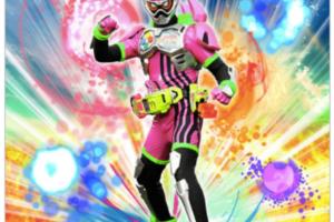 仮面ライダーエグゼイドがイオンモール筑紫野やってくる!