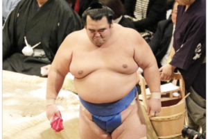 残念・・。大関 琴奨菊 関脇への転落に。8敗目を喫し、負け越しが決定