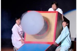 科学っておもしろい!米村でんじろう おもしろサイエンスショー