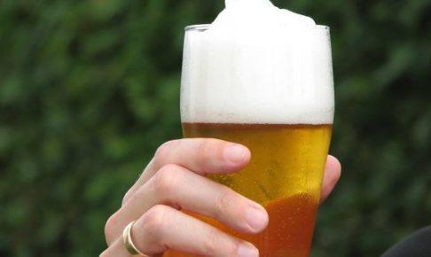 「第14回久留米六角堂ビールまつり」キンキンに冷えた4種類の生ビールを飲みくらべ!