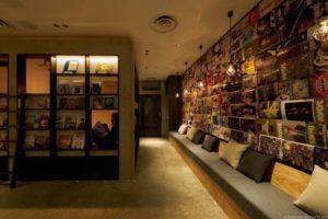 あの話題の泊まれる本屋「BOOK AND BED TOKYO」が九州初上陸!4月29日オープン!