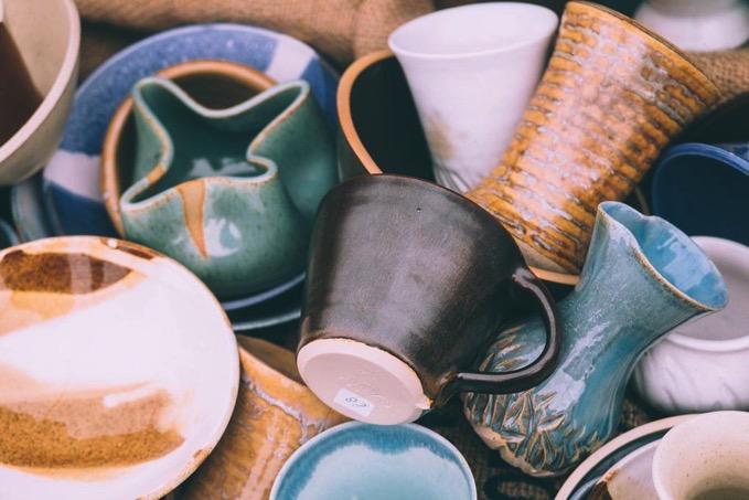 ゴールデンウィークに陶器巡りはいかが?「九州のおすすめ陶器市まとめ」
