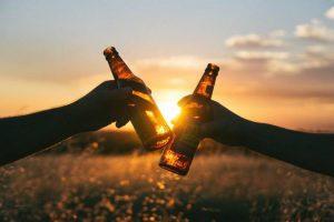 数量限定のキンキンに冷えたビールを味わえる祭り「第14回久留米六角堂ビールまつり」