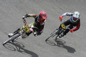 久留米競輪場のバンク開放日!自転車でバンク(走路)を走ってみませんか?