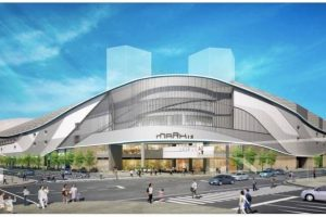 ホークスタウンモール跡地に大規模商業施設「マークイズ(MARK IS)福岡ももち」が2018年秋オープン!