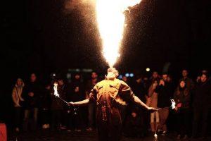 久留米たまがる大陶芸 2017 九州最大規模の大道芸フェスティバルが昨年に引続き決定!