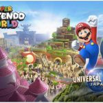 行きたい!USJに「SUPER NINTENDO WORLD」!世界初オープン!「マリオカート」アトラクションが登場!