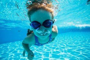 久留米市 三潴B&G海洋センタープール!格安でプールが楽しめる!
