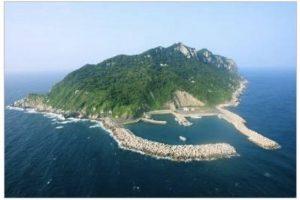 福岡県「沖ノ島」世界文化遺産登録決定!九州からは2015年以来