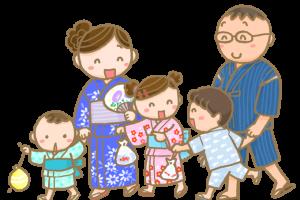 誰でも入場OK!「あかつき祭り」久留米あかつき幼稚園の夏まつり!
