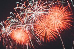 「第358回 筑後川花火大会」夜空を彩る西日本最大級の花火大会 8月5日開催