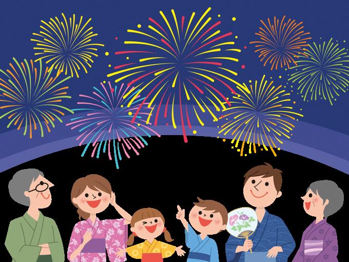 久留米市 水天宮夏大祭 8月5日・6日・7日開催!
