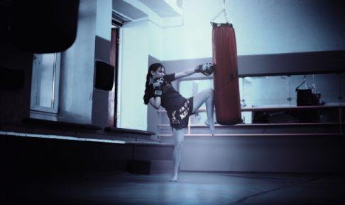 フィットネス・キックボクシング REALDEAL(リアルディール)久留米ジムが9月にオープン