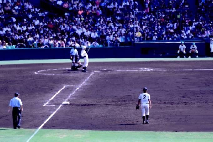 準々決勝「久留米商 」対「筑陽学園」第99回全国高校野球 福岡大会 NHK Eテレで明日放送!