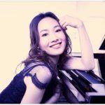 久留米出身ジャズピアニスト 田中菜緒子「Jazz Trio Live」9月2日開催