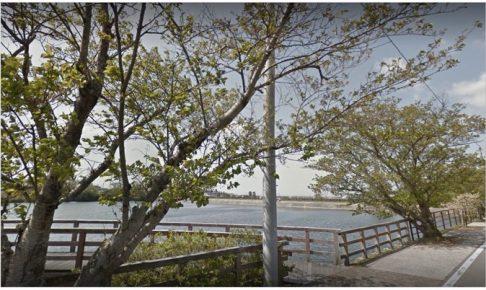 久留米市三潴町西牟田 ため池で8歳 女児が溺れ意識不明
