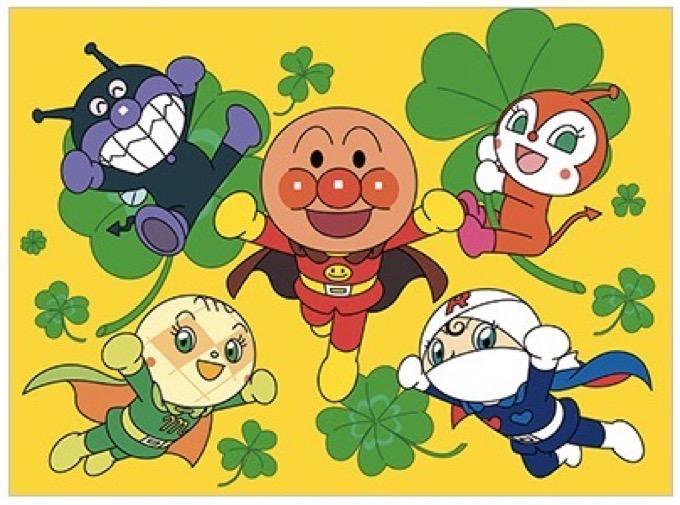 それいけ!アンパンマン ショー ゆめタウン久留米にて開催!