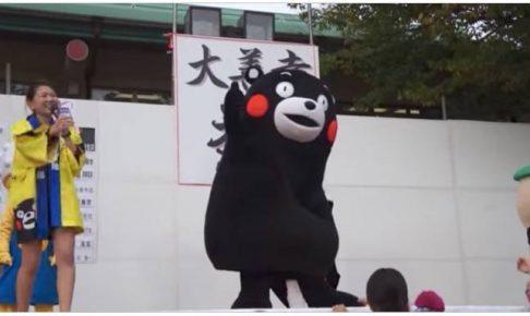 松中信彦さんがやって来る!久留米市「大善寺まつり」9月9日開催!
