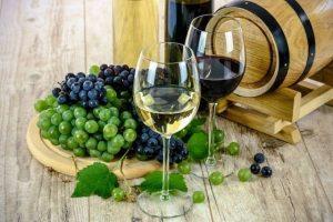 ワイン好き必見!久留米市田主丸町「巨峰ワイン祭り」
