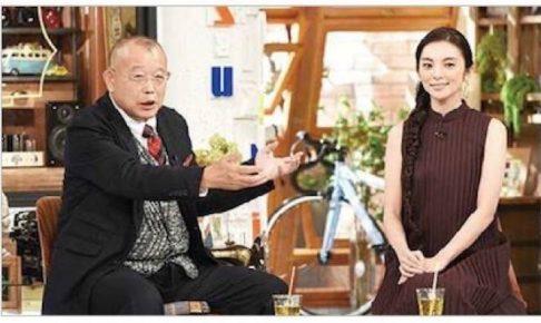 A-Studio 8月25日のゲスト 久留米市出身の田中麗奈さんが登場!