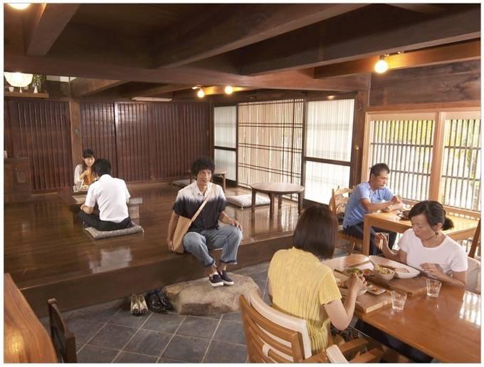 ふるカフェ系 ハルさんの休日「福岡・朝倉地区筑前町~挑戦的な?カフェ~」