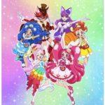 キラキラ☆プリキュアアラモードショー イオンモール筑紫野にて開催!