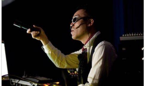 福岡県青少年科学館 爆笑!星のお兄さんプラネタリウムライブショー