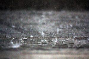 福岡県久留米市 大雨・洪水警報 雷・竜巻注意情報 非常に激しい雨