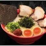 日本最大級ラーメンイベント「東京ラーメンショー2017」拉麺 久留米 本田商店が出店