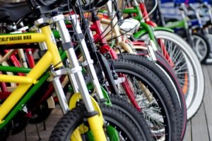 久留米競輪場バンク開放日!自転車でバンク(走路)を体験!【無料 30名】