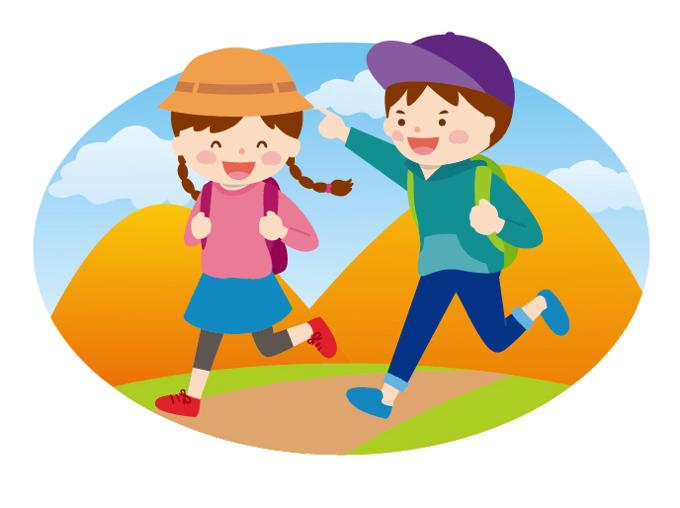 ようこそ大莞さるこいフェスタ 大木町を色々なコースをさるこう(歩いこう)!