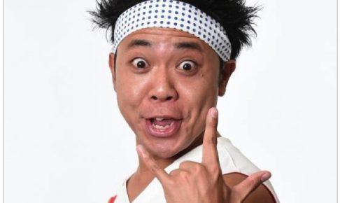 サンシャイン池崎&マービンJr お笑いライブ モラージュ佐賀