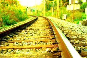 筑後市 JR鹿児島線羽犬塚 筑後船小屋間の踏切 男性がはねられ死亡