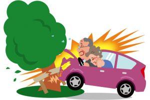 高齢者の交通事故