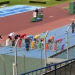 「競輪祭をもりあげたい!」久留米競輪場において開催!ストライダーレース
