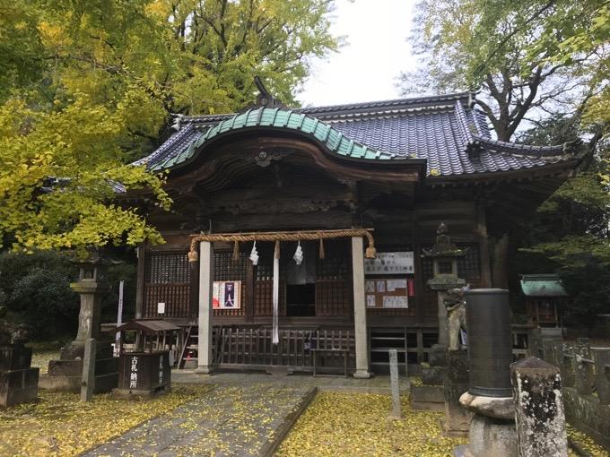 みやき町 綾部神社