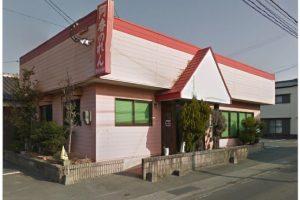 久留米市 阿香のれん 12月16日をもって閉店 長年愛された地元飯