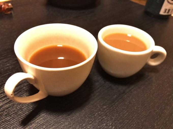 久留米市 創作和食ダイニング 櫻舞 コーヒー