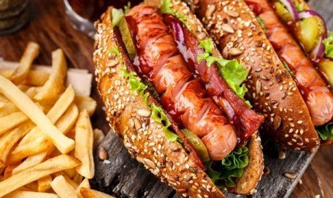 SANTA MONICA 3rd st. MEAT DELI メガ盛りサンドイッチが味わえるお店がオープン!