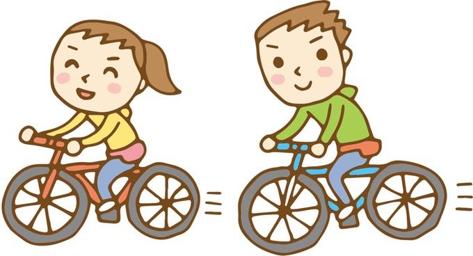 「サイクルチャレンジくるめ」中野浩一氏も参加!まちなかポタリングやランニングバイクチャレンジ開催