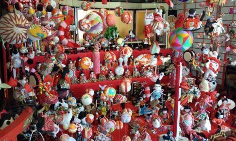 柳川雛祭り さげもんめぐり 2月11日より!おひな様始祭など各種イベント開催