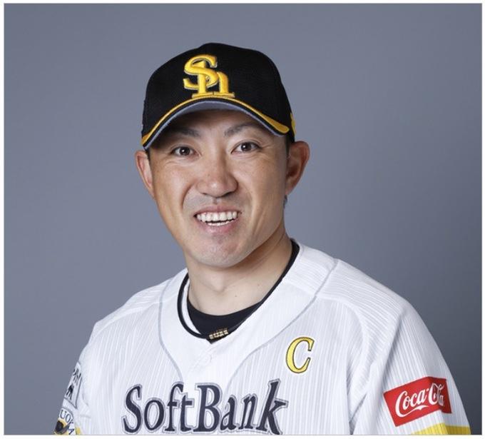 福岡ソフトバンクホークス 内川聖一選手Talk Specialイベント開催