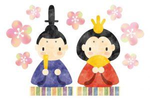 久留米市「草野のひな祭り」13会場で一般公開!久留米ならではの雛祭り