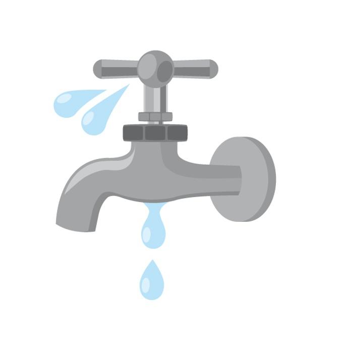 久留米市 水道管の凍結注意!明日、気温が氷点下になる恐れ